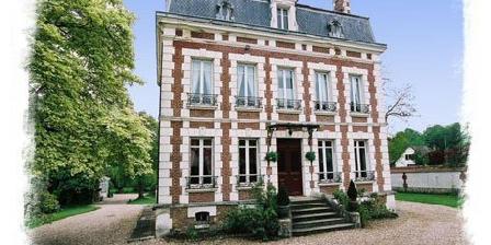 Domaine des Pres du Hom Domaine des Pres du Hom, Chambres d`Hôtes Bezu St Eloi (27)