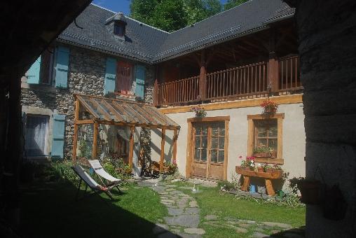 Bed & breakfasts Hautes-Pyrénées, ...
