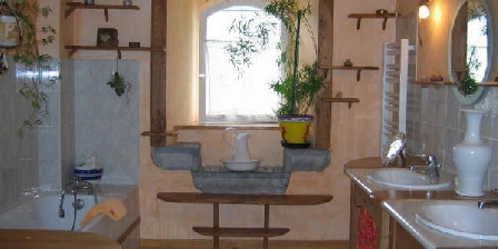 La Maison Soubiau La Maison Soubiau, Chambres d`Hôtes Guchan (65)
