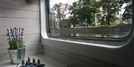 P niche lille flottante une chambre d 39 hotes dans le nord - Chambre d hote vieux lille ...