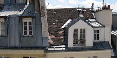 ParisBeauregard ParisBeauregard, Gîtes Paris 2e Arrondissement (75)