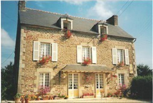 Chambres d'Hôtes La Renardais, Chambres d`Hôtes Plouer-Sur-Rance (22)
