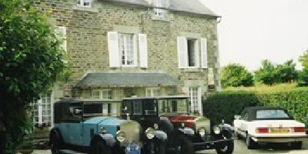 La Renardais Chambres d'Hôtes La Renardais, Chambres d`Hôtes Plouer-Sur-Rance (22)