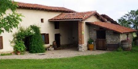 Le Hameau des Granges Les Granges, Chambres d`Hôtes Saint Cyr Les Vignes (42)