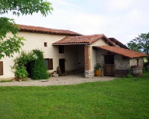 Les Granges, Chambres d`Hôtes Saint Cyr Les Vignes (42)