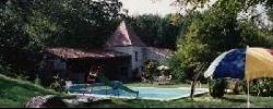 Gästezimmer La Grange de Leygues