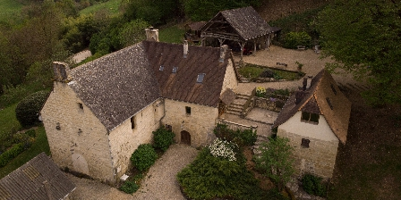Hermitage Rochas Couchaud Hermitage Rochas Couchaud, Chambres d`Hôtes St Robert (19)