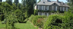 Bed and breakfast [Manoir De Moissy]