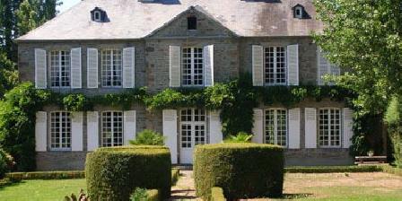 Manoir De Moissy Manoir De Moissy, Chambres d`Hôtes Saint Pierre Du Regard (61)
