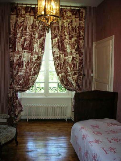 Chambre d'hote Orne - Manoir De Moissy, Chambres d`Hôtes Saint Pierre Du Regard (61)