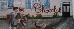 Bed and breakfast Couette et Chocolat