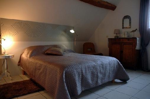 Domaine de La Pépinière, Chambres d`Hôtes Chouzy Sur Cisse (41)