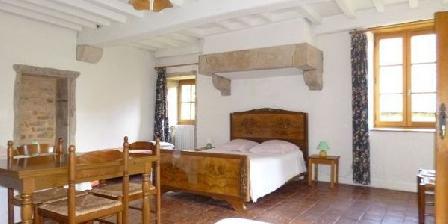 Sylvie Meunier Une Chambre D Hotes En Saone Et Loire En Bourgogne