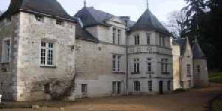 Le Château des Templiers Le Château des Templiers, Chambres d`Hôtes Ballan Miré (37)