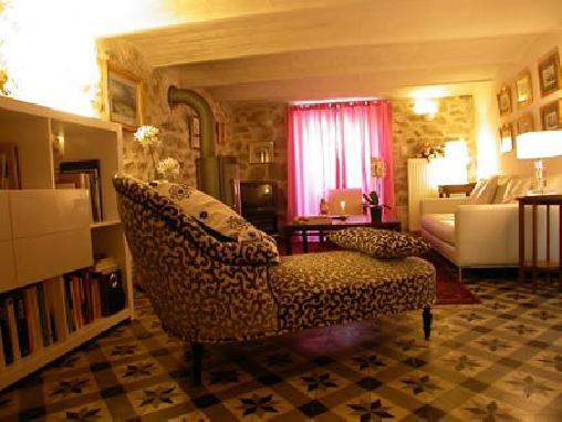 Chez Marie, Chambres d`Hôtes Avignon (84)