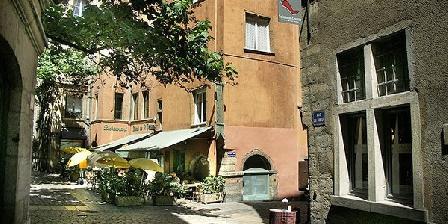 Lyon-Renaissance Lyon-Renaissance, Gîtes Lyon (69)
