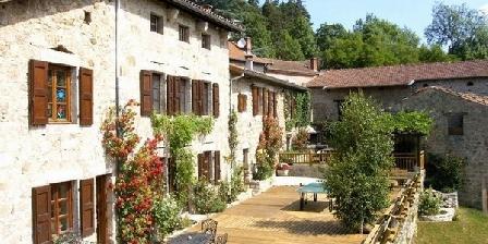 Au dela des Bois Au dela des Bois, Chambres d`Hôtes Saint Didier En Velay (43)
