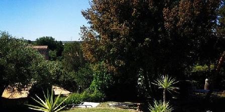 Location de vacances Les Alouettes > Les Alouettes -2 Gîtes , piscine entre Uzès et le Pont du Gard, Chambres d`Hôtes Collias (30)