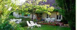 Bed and breakfast La Vannelle