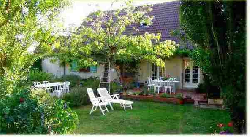 Bed & breakfasts Loiret, ...
