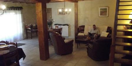 Le Gargantua Le Gargantua, Chambres d`Hôtes Anzex (47)