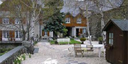 Les Terrasses de Saubissan Les Terrasses de Saubissan, Chambres d`Hôtes Guchan (65)
