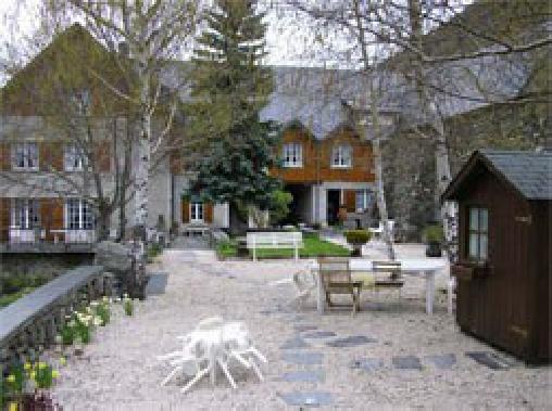 Gastezimmer Hautes-Pyrénées, ...