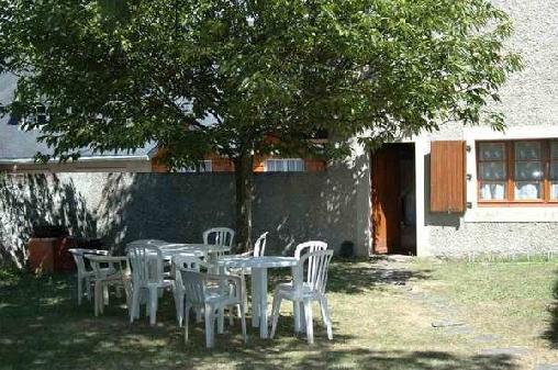 Chambre d'hote Hautes-Pyrénées - Les Terrasses de Saubissan, Chambres d`Hôtes Guchan (65)