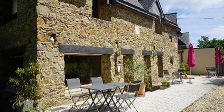 Chambres d'hôtes du Goëlo Les Gîtes du Goëlo, Chambres d`Hôtes Plouha (22)