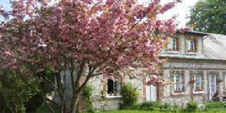 La Longère  La longère (à 25 minutes d'Etretat), Chambres d`Hôtes Angerville La Martel (76)