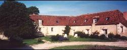 Cottage Gîtes Boislandry