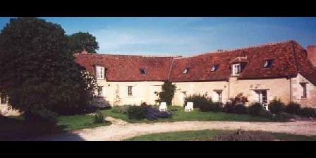 Gîtes Boislandry Les Cottages de Boislandry, Gîtes Verneuil Sur Indre (37)