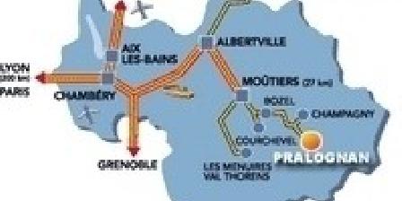 Le Chasseforêt Le Chasseforêt, Gîtes Pralognan-la-vanoise (73)