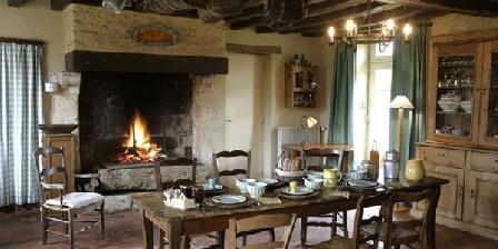 Lauseraie Lauseraie, Chambres d`Hôtes Bellou Le Trichard (61)