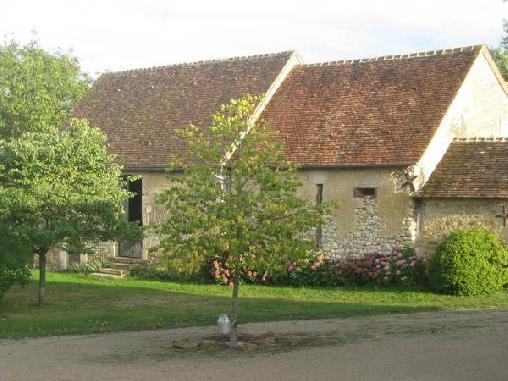 Chambre d'hote Orne - Lauseraie, Chambres d`Hôtes Bellou Le Trichard (61)