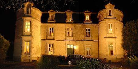 Chateau D'Og Chateau D'Og, Chambres d`Hôtes Fors (79)