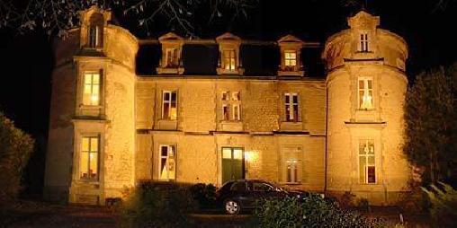 Chambre d'hote Deux-Sèvres - Chateau D'Og, Chambres d`Hôtes Fors (79)