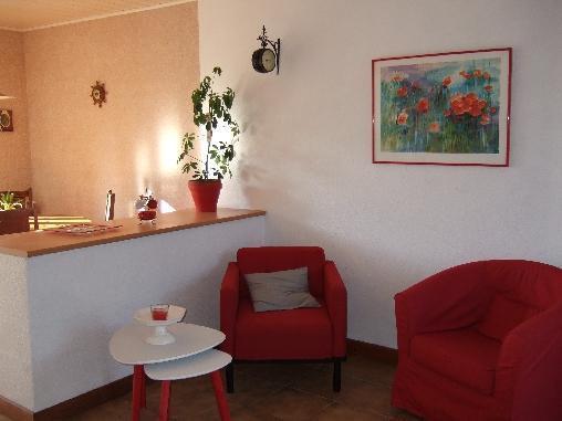 Gastzimmer Manche -