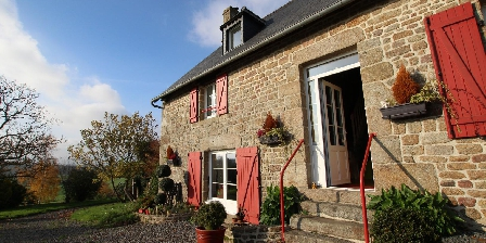 L'Angevinière Our house in the sun