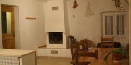 Laulagner Laulagner, Chambres d`Hôtes St Maurice D'Ibie (07)