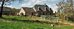 Bed and breakfast Ferme de Leix