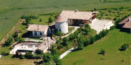 Le Moulin Le Moulin, Chambres d`Hôtes Montignac Toupinerie (47)