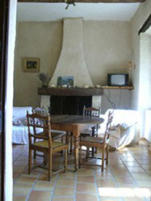 Chambre d'hote Alpes de Haute Provence - Domaine de  Valsaintes, Chambres d`Hôtes Simiane La Rotonde (04)