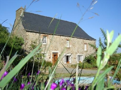 Gastezimmer Côtes-d\'Armor, ...