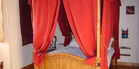 Au Clos du Lit Au Clos du Lit, Chambres d`Hôtes St Aaron / Lamballe (22)