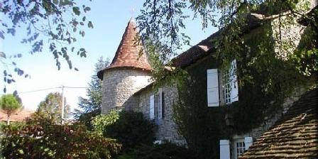 Barsac Barsac, Chambres d`Hôtes Cubjac (24)