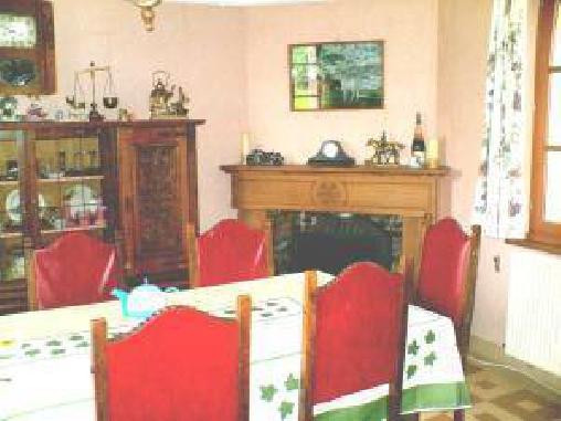 Chambre d'hote Orne - La Boscraie, Chambres d`Hôtes Vimoutiers (61)