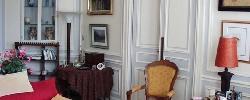Chambre d'hotes Domaine de l'Oie Rouge