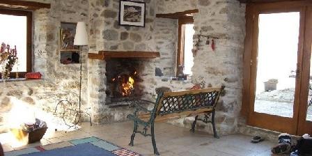 La Bergerie Bergerie de Caractère Hautes Pyrenees, Chambres d`Hôtes Betpouey (65)