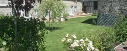 Bed and breakfast Les Herbages de Beauvais